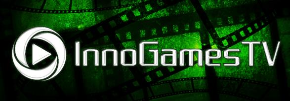 InnoGames TV - Episódio de novembro
