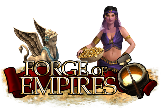 forge of empires summer event 2019