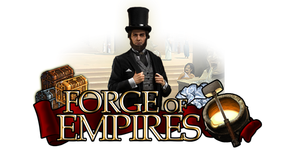 Introducing: Forge of Empires Beta - Level System | Forge ...