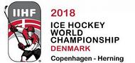 MS Hokej 2018