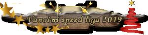 Vánoční Speed liga