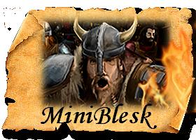MiniBlesk