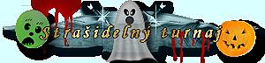 Strašidelný turnaj