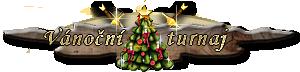 Vánoční Speed turnaj