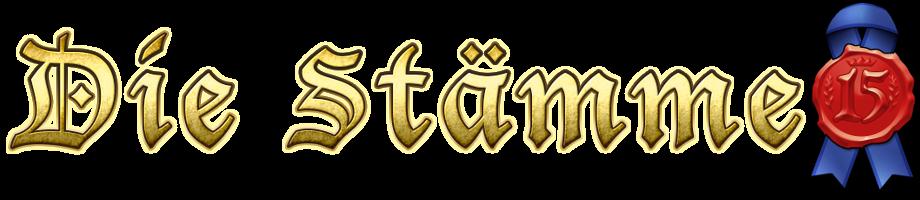Die Stämme - Forum