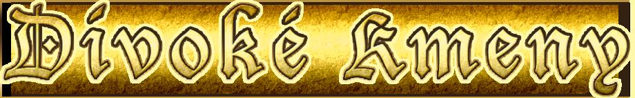 Fórum Divoké kmeny