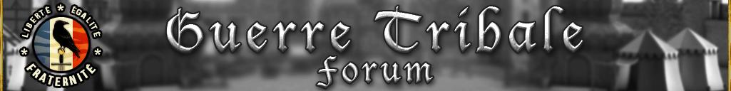 Forum Guerre Tribale - Propulsé par vBulletin