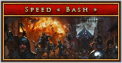 Speed BASH