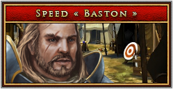Speed Baston