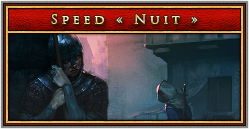 Speed Nuit