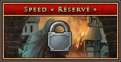 Speed réservé