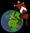 Veni Vidi Vici, достижения в игре, карта мира