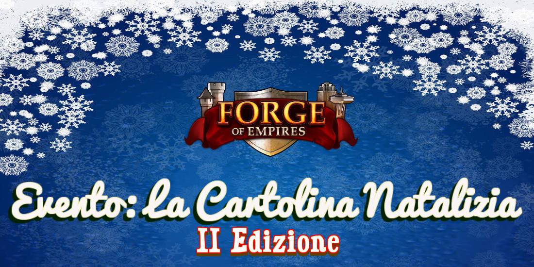 Sfondi Natalizi Su Cui Scrivere.Evento La Cartolina Natalizia Ii Edizione Forge Of Empires Forum