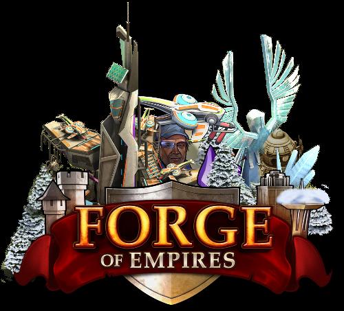 Arctic Future - Part 3 | Forge of Empires Forum