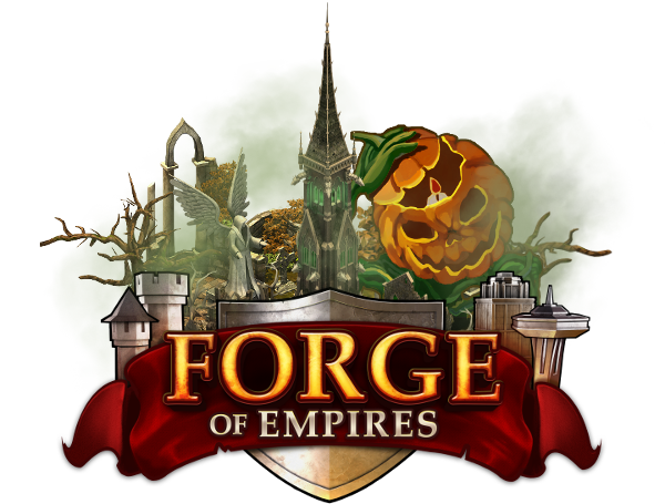 HALLOWEEN 2017 | Forge of Empires Forum