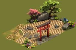 Зона Дзен, Zen Zone